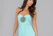 Maxi Dresses  / by Adrienne
