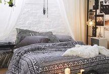 Bohemian_interieur / #interieur #inspiratie #interior #inspiration #living #boho #bohemian
