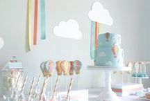Party Ideas / by MarikaBasso
