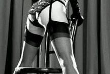 Sexy Stockings / Stockings are sexy