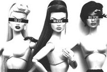 Barbie isn't perfect