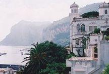 Capri ♥