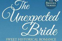 Book Cover Portfolio-Romance / Romance Book Cover Design by Lena Goldfinch (freelance design)