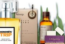Organic product : face, hair and body