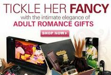 Valentine Gift Ideas / Valentine's day gift ideas, remember Feb 14 and share the love with your partner.