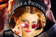 Take a Picture / Young Adult Contemporary Romance / Teen Fiction