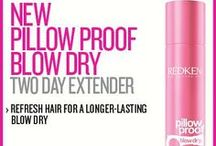 Stuff We Love from Redken / We are an Authorized Redken Hair Color Salon