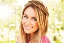 Hairstyles we Love / Beautiful Hairstyles and Color Appications