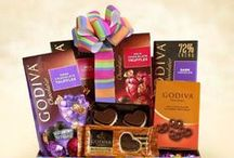 Gifts For Chocolate Lovers / Pin your favorite chocolate gift here.