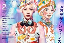 fashion &design &commercial art