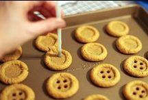 Bake It! / by Jaisms
