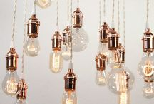 Lights_inspiration / Opvallende en gekke lampen #lamp #lampen #lights #inspiration #interior