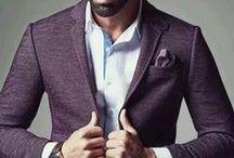 Men's Jackets / Sports Jackets / Blazers