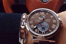 Men's Styleish Watches