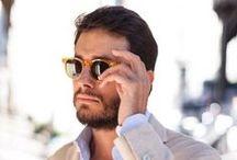 Men's Sunglasses / Glasses