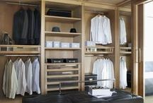 Men's Wardrobe Style