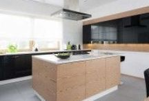 Kitchens / Here's what inspires us. Do we share a vision for your project? Get in contact! www.sketchbuildingdesign.com.au