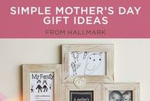 Mother's Day / Discover meaningful ways to make every mom you love see how much she's appreciated.