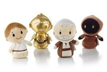 Star Wars / These gifts and cards will strike fun in the heart of any mega fan.