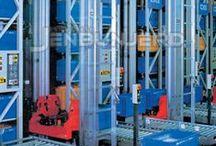 ระบบคลังสินค้าอัตโนมัติ (AS/RS) / เจนบรรเจิด ขยายขอบเขตผลิตภัณฑ์ และบริการไปสู่ระดับสูงสุดของธุรกิจ ตั้งแต่อุปกรณ์จัดเก็บยกย้าย และเครื่องมือเครื่องใช้ในโรงงานอุตสาหกรรม ไปจนถึงการออกแบบ จำหน่ายและติดตั้งคลังสินค้าอัตโนมัติ (AS/RS) ทั้งระบบ จึงสามารถตอบสนองความต้องการของลูกค้าได้อย่างเบ็ดเสร็จ (Total solution)