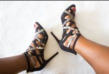 In Love With These Heels <3