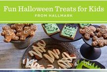 Happy Halloween / Celebrate every witch way with our wickedly fun recipes and seriously spooky craft, costume, and party ideas for all the ghouls and guys.