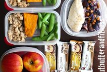 Meal Prep & Plans / by Dina Ghafir