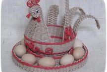 Плетение-Пасха
