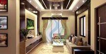 Izza Architects & Interior Designer