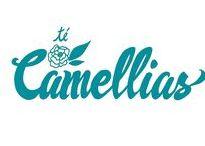 té camellias