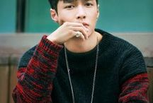 EXO Zhang Yixing