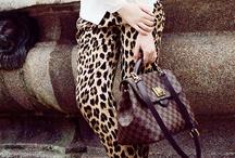 Fashion / by Molly Marquardt