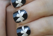Nails / by Molly Marquardt