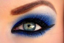 Make Up / by Molly Marquardt