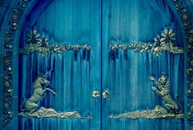 blue...blue...<3