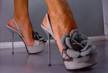 Shoetastic!!!! / The sexiness of footwear / by Chenelle Wester