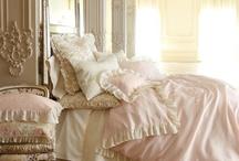 Parfait bedrooms