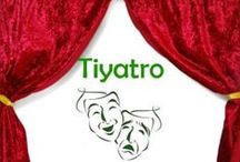Tiyatrolar - Theatres