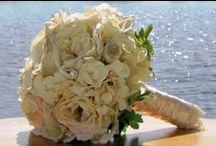 Wedding Flowers by Posies & Pearls