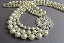 Jewelry by Posies and Pearls