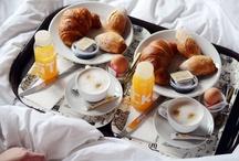 Brunch y Desayuno Inolvidable!