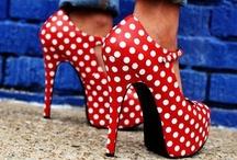 Shoe Queen