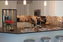 Kitchen Design / Wright Do-it Center Custom Kitchen Designs