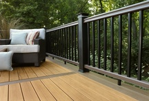 Decking by TimberTech / Wright Do-it Center stocks and installs TimberTech decking.  Stop by today to check out our selection.