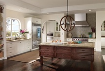 Cabinets & Doors / Interested in redoing a set of cabinets or doors. We offer a variety of products that can help, including products by Bertch. Stop by one of our locations today!