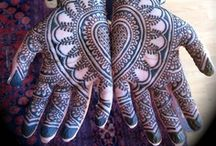 Voyage en Inde / Partez à la découverte de ce pays magique et coloré à travers nos Saris, encens, tatoos et autres accessoires issus de l'artisanat indien !