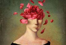 ART..is essential / www.pinwheelpsychology.com.au Pinwheel Psychology