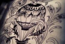 Idiosyncratic Ink