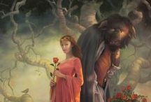 Beauty and the Beast / by Heather Reid