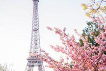 TRAVEL | INSPO / Wonderful Places - Travel inspo - dream destinations -outdoor - hiking - Wandern -Reisen